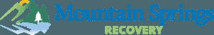 Mountain Spring Recovery Logo