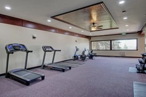 Mountain Springs Recovery Gym